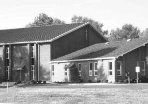 Colossian Baptist - Design/Build